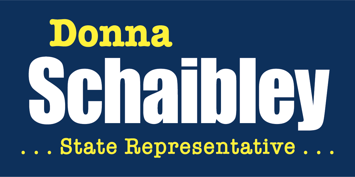 Schaibley For Indiana